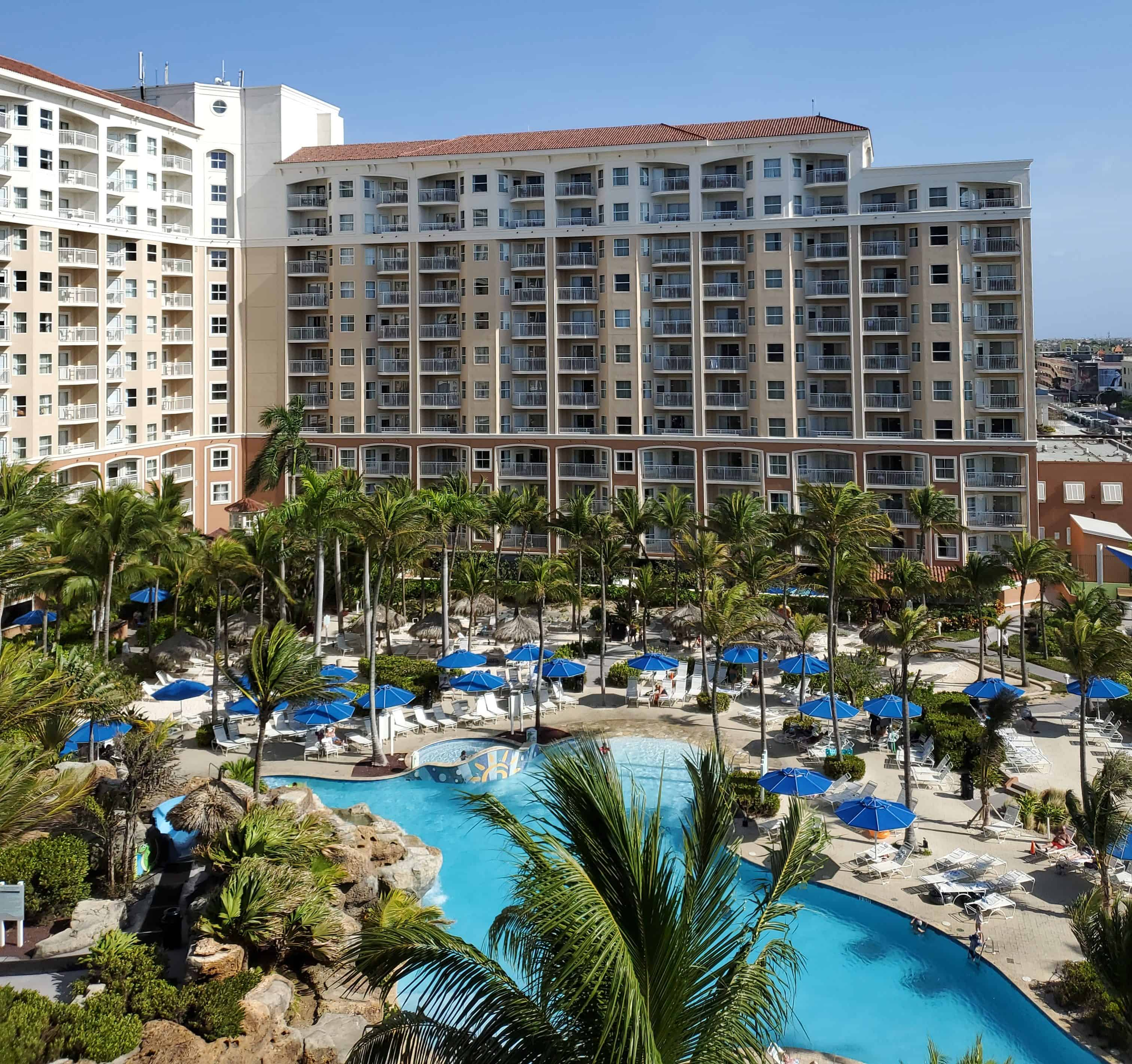 Value In Purchasing Timeshare Or Vacation Points